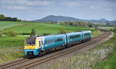 Arriva quer lançar o primeiro comboio privado na Linha do Norte