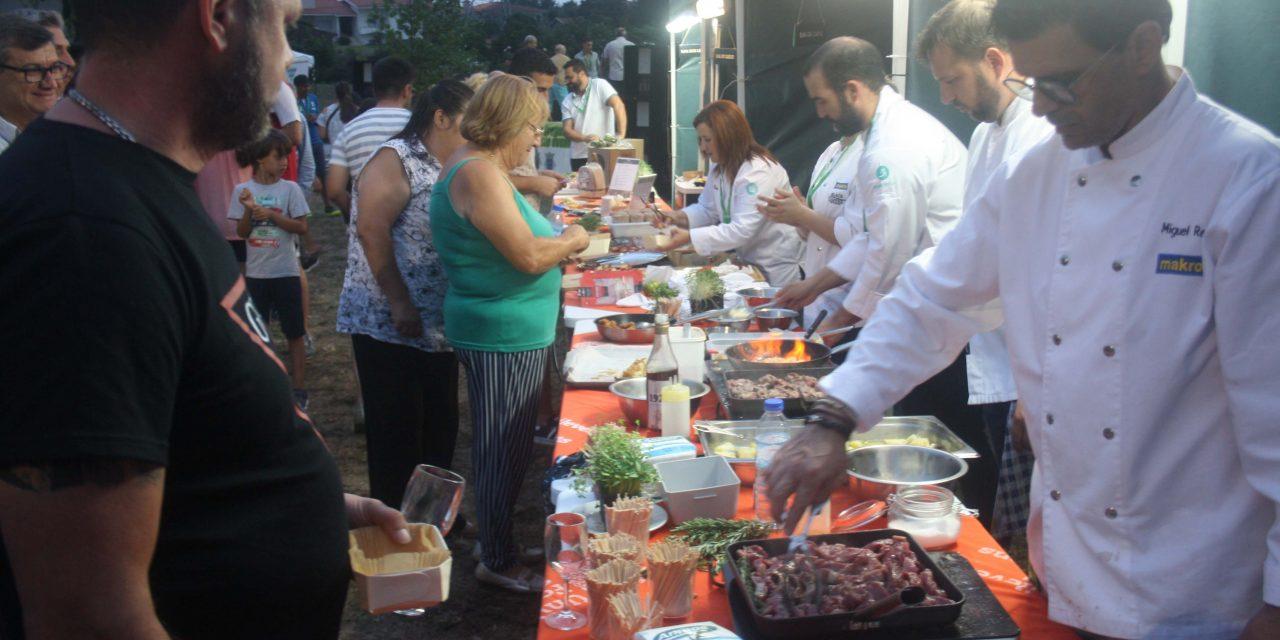 Mais de mil pessoas na 1.ª edição do Cooking Fest