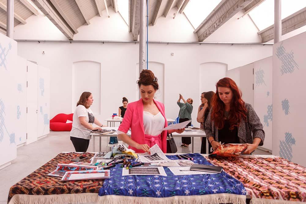 Designers-internacionaisem-residência-artística-na-Fábrica-de-Santo-Thyrso