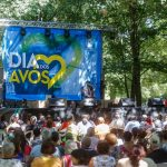 Dia dos Avós volta ao Parque Urbano Sara Moreira
