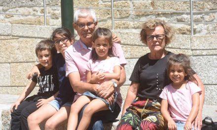 Dia Mundial dos Avós celebrado com amor e muita alegria em Famalicão