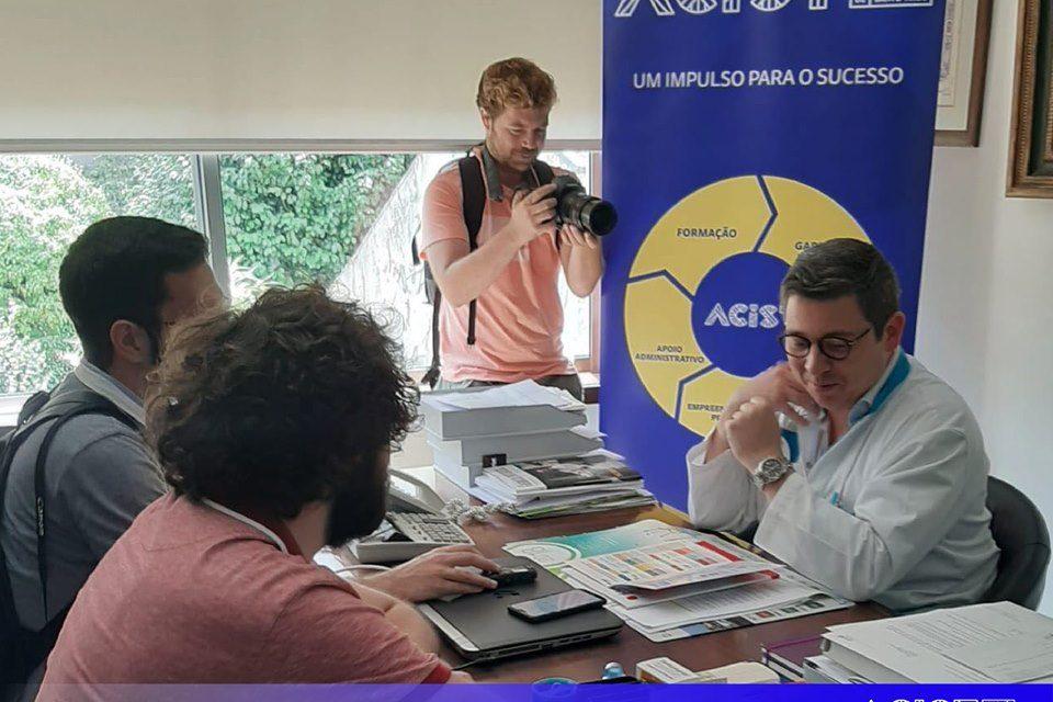 ACIST assina protocolo com Ticket Serviços