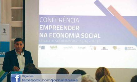 Santo Tirso associa-se a projeto para potenciar empreendedorismo na economia social