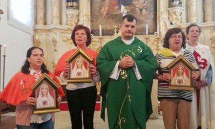 Padre de Vilarinho mantém confiança da diocese apesar de ter assumido paternidade de rapaz