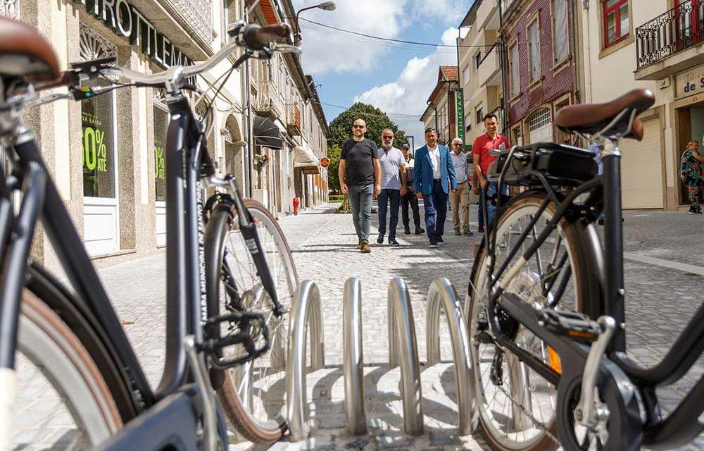 Obras na Praça Camilo Castelo Branco estão concluídas