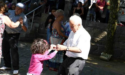 Famalicão comemora Dia dos Avós