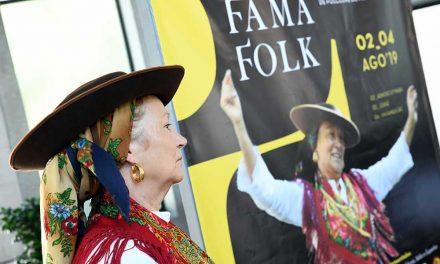 Do Minho à Grécia há muito folclore para apreciar em Famalicão de 2 a 4 de agosto