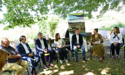 Associação Famalicão em Transição promove a mudança que o mundo precisa