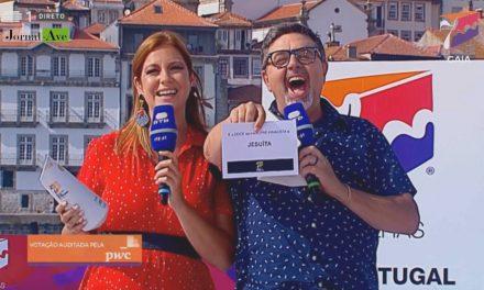 Jesuíta apurado para as meias-finais das 7 Maravilhas Doces de Portugal