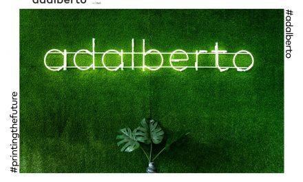 ADALBERTO PRODUZ TECIDOS COM DERIVADO DE CANNABIS