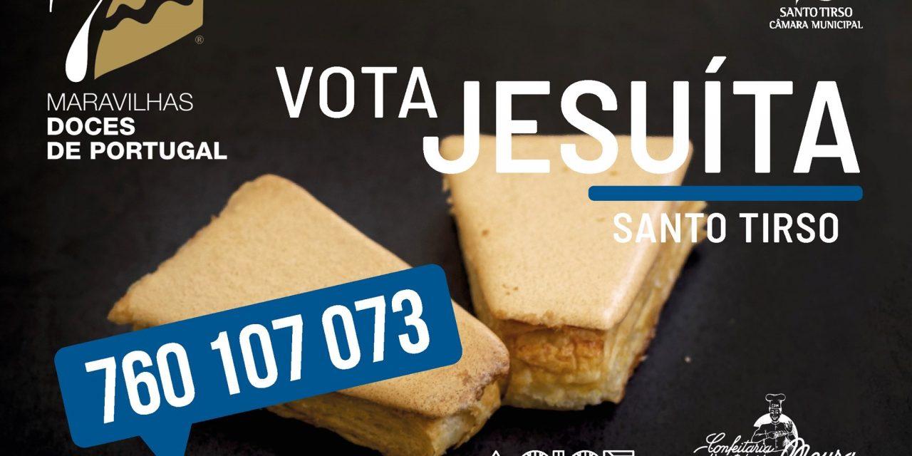Jesuíta precisa novamente do seu voto para chegar à final
