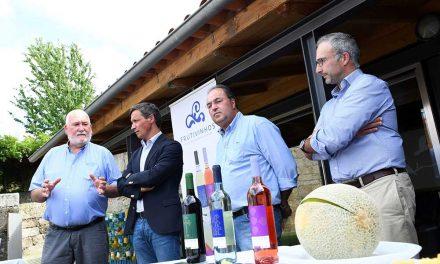 Vinhos D. Sancho querem povoar as mesas da Rússia