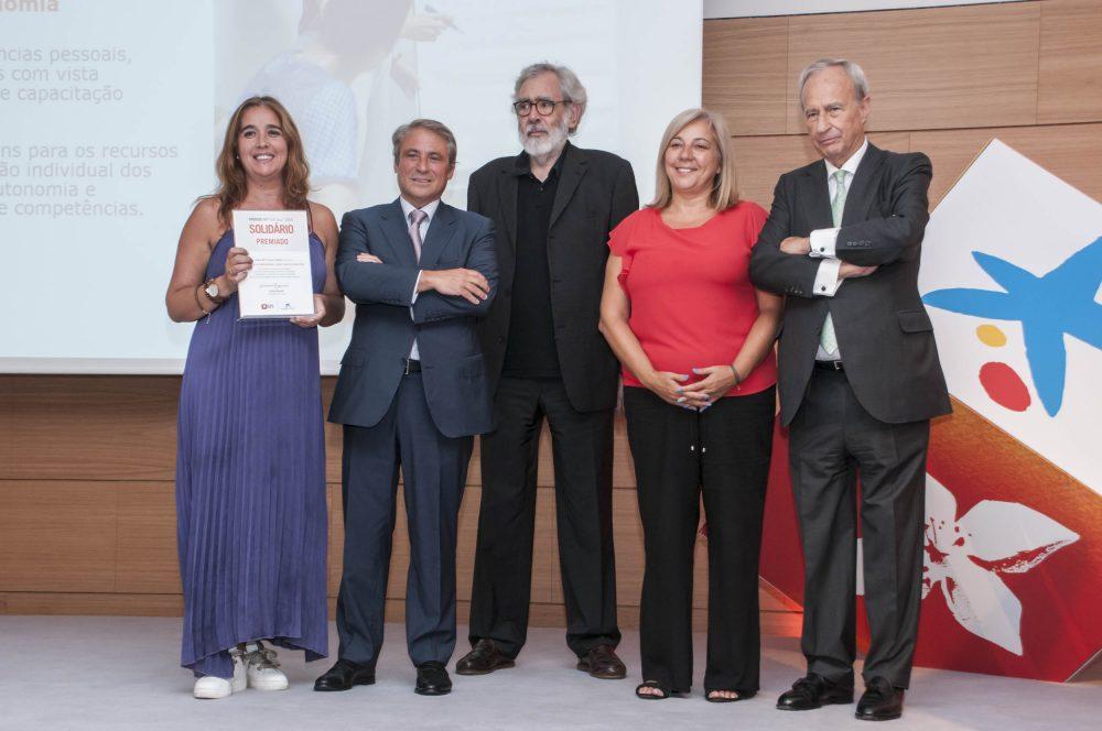 ASAS – Associação de Solidariedade e Acção Social de Santo Tirso