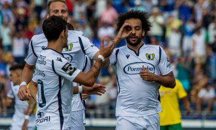 Video – Famalicão vence Paços de Ferreira e mantém-se líder do campeonato