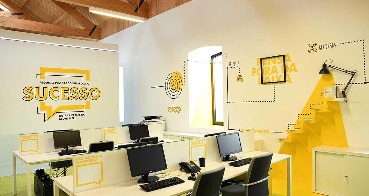 Casa da Juventude de Famalicão apoia ideias que podem gerar empresas