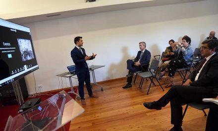 Famalicão lança plataforma única no país com informação sobre o património material e imaterial