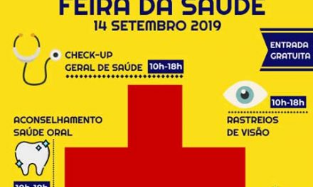 Quer saber como está a sua saúde? A Cruz Vermelha de Ribeirão promove rastreios gratuitos no sábado