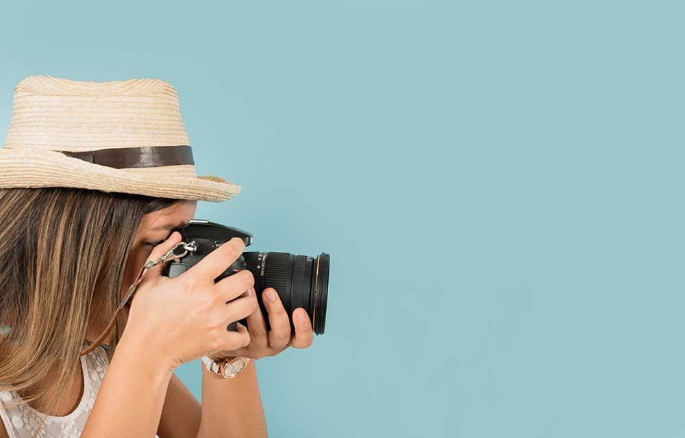 Maratona Fotográfica dá 600 euros em prémios