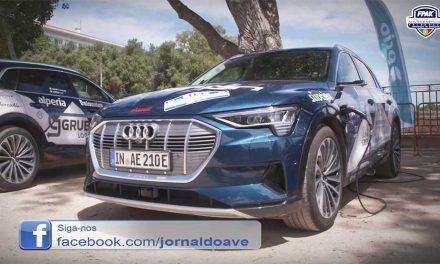 Famalicão e Santo Tirso recebem competição de carros elétricos em outubro