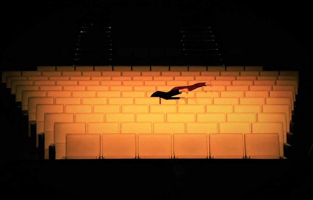 Novembro na Casa das Artes de Famalicão – Duas estreias, três coproduções em programação de Teatro