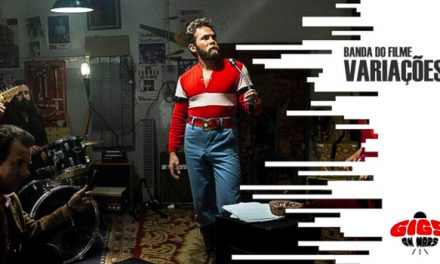 """Banda do filme """"Variações"""" vem dar música ao Ymotion"""