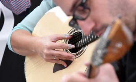Escola de Instrumentos Musicais Portugueses entra num novo ano letivo