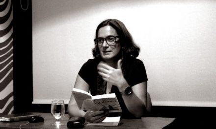 Joana Matos Frias recebe  Grande Prémio de Ensaio Eduardo Prado Coelho