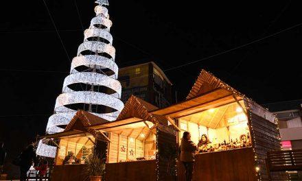 Inscrições para o Mercado de Natal decorrem de 25 a 31 de outubro