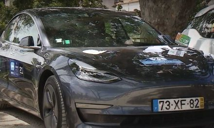 Carros elétricos competem em rali no próximo fim de semana