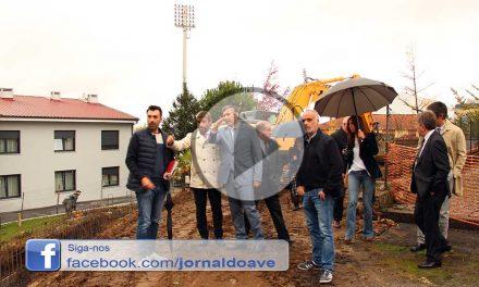 Video – Hospital de Santo Tirso vai ter novo acesso