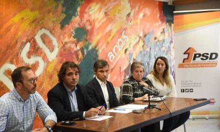 PSD de Famalicão abre ciclo autárquico em reflexão e debate com a sociedade