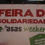 ASAS Weekend a 30 de novembro e 1 de dezembro