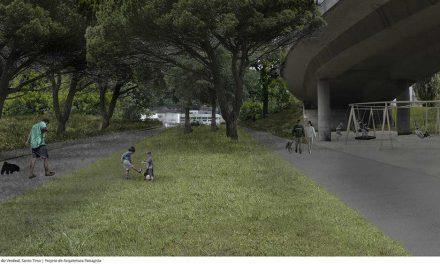 """Câmara anuncia que Parque do Verdeal """"avança no próximo ano"""""""