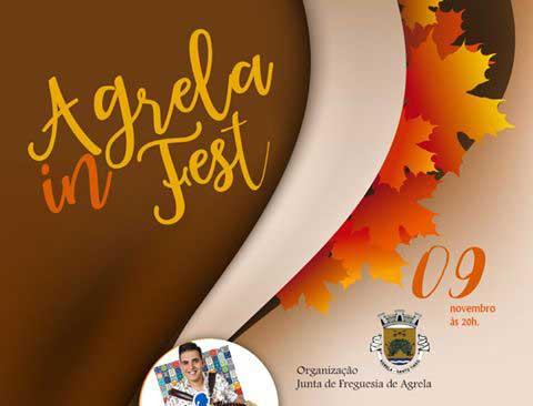 agrelainfest