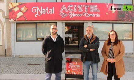 ACIST atribui mil euros em Sorteio de Natal