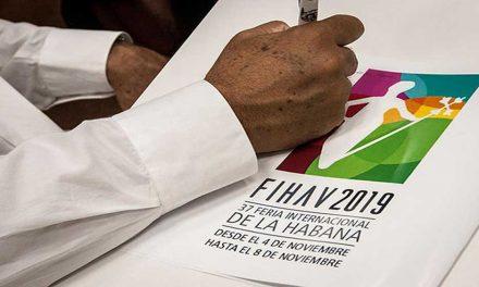 Famalicão dá-se a conhecer na Feira Internacional de Havana
