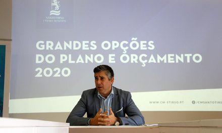 Video▶ Câmara de Santo Tirso triplica transferências para as freguesias