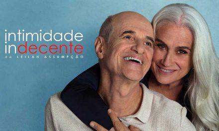 Estrelas de telenovelas com peça de teatro em Famalicão