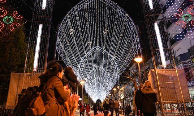 A magia do Natal ilumina Famalicão a partir de sexta-feira