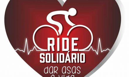 Maratona Indoor-Cycling solidária em Negrelos
