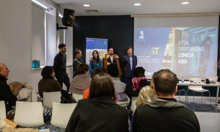 Video ▶ – Santo Tirso promove 2ª edição de concurso de empreendedorismo