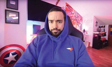 Youtubers famosos em Famalicão no Extreme Gaming