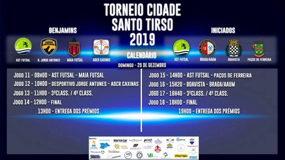 Torneio_Cidade_Santo_Tirso_Calendário_2