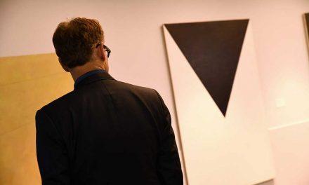 Serralves mostra Ângelo de Sousa a partir da Casa das Artes