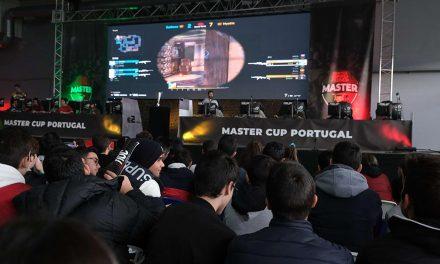 Festival de vídeojogos, gaming, eSports e tecnologia este fim de semana em Ribeirão, Famalicão
