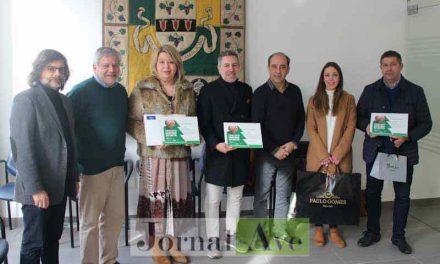 ACIF entregou prémios do Concurso de Montras