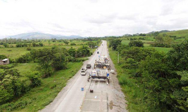 Construtora Gabriel Couto moderniza posto fronteiriço na Estrada Pan-americana
