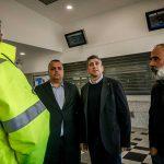 Video▶ Estação de Santo Tirso está a ser requalificada para acolher Polícia Municipal