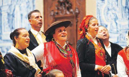 "Rusga de Joane na candidatura do ""Canto a Vozes"" a Património Cultural"