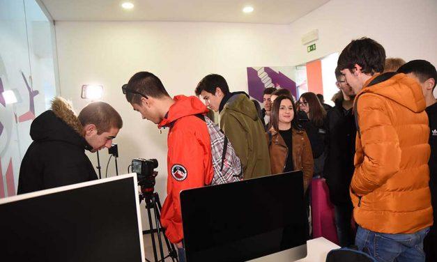 Casa da Juventude ganha novo espaço de incentivo à criação